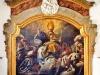 Tela raffigurante i tre vescovi