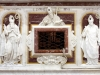 Particolare dell'altare